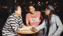 【專訪】《漂流遇見你》 用音樂織一條原民文化紐帶