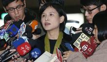 鄭惠中控拆中正紀念堂衝動掌摑 鄭麗君:轉型正義不能簡化為去蔣化