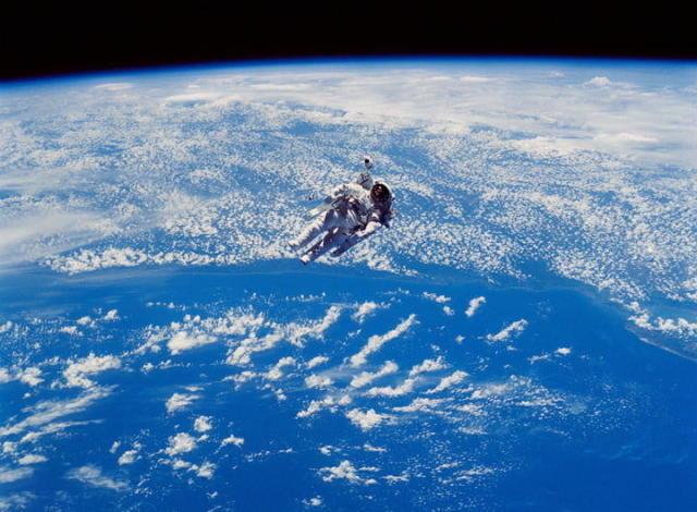 Foto:NASA / Flickr