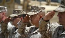美防長簽命令 增兵阿富汗