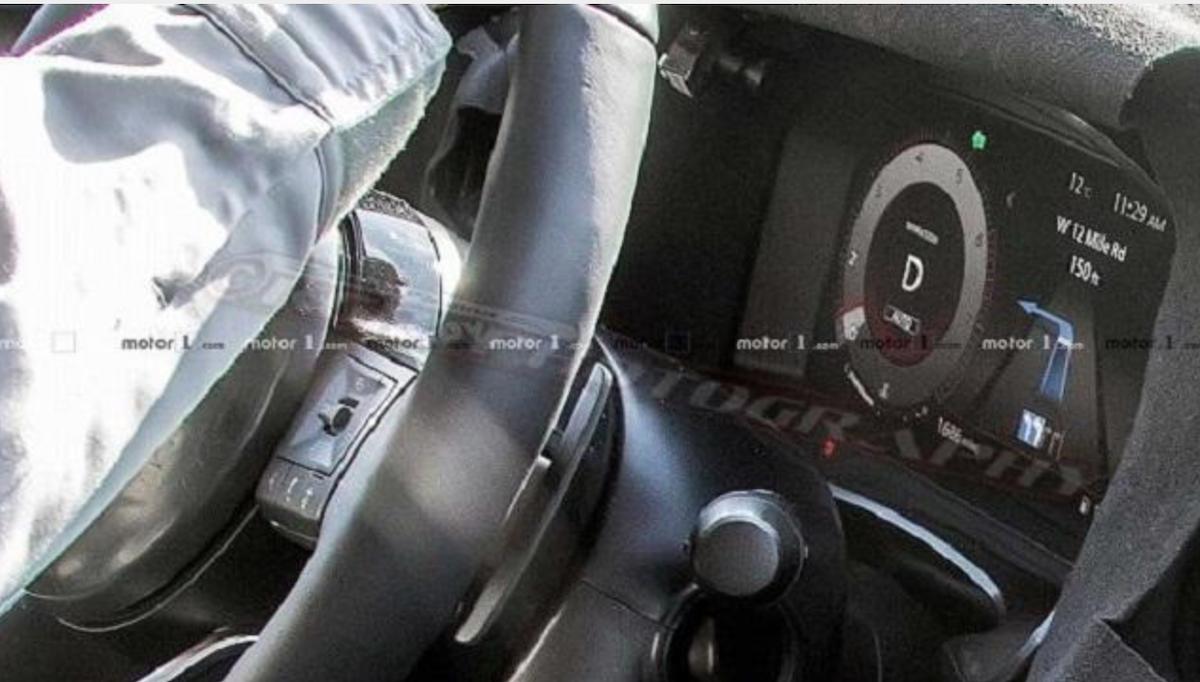車內快被看光光,新一代 Nissan X-Trail 藏有許多亮點!