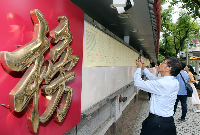 你覺得台灣公務員待遇好嗎?