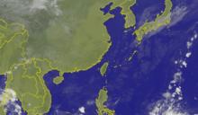 22號颱風蘇拉將生成 模擬顯示可能撲向台灣