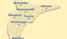 Uber勁敵Lyft擴張至美國海外 前進加拿大多倫多