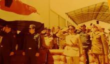 【Yahoo論壇/黃奎博】大漠彎弓不射鵰 紀念空軍大漠特遣隊40週年