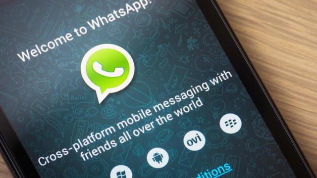cómo eliminar mensajes enviados en WhatsApp