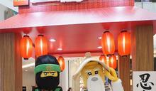 【旋風忍者闖三關】LEGO 忍之修行陣