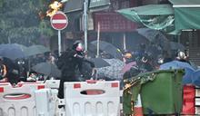 中國邏輯下的「香港之亂」