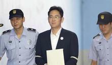 少主李在鎔遭判刑5年 三星集團沒有「B計畫」恐陷權力真空