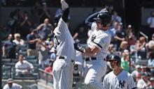 MLB/美聯東區王座爭奪戰 紐約洋基力抗坦帕灣光芒