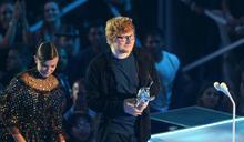 全美音樂獎入圍男性占多數 女星批感到失望