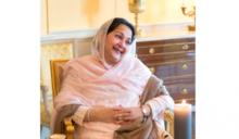 巴基斯坦也有代夫出征!前總理夏立夫遭法院解職 補選太座贏回議員席次