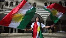 6萬庫德族人逃命撤離 伊拉克大軍進駐基爾庫克