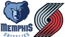 NBA 鵜鶘逆轉雷霆 拓荒者勝灰熊