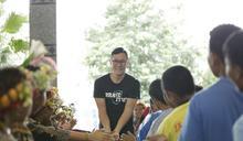 籃球》「勇愛無懼」公益活動 富邦勇士前進高雄茂林