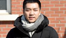 李昇基 當選韓國線民最期待退伍複出男藝人