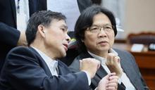 葉俊榮:支持地方違建政策 研議修建築法 (圖)
