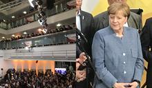 【專文】德國大選結果給台灣的反思