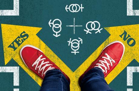 亞洲首部同婚專法 可望5月出爐