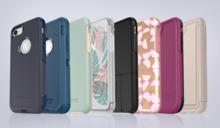 OtterBox搶頭香!iPhone 8/8+/X保護殼全線更新