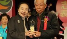 90歲仍當志工 嘉義171位志願服務志工獲縣府授獎