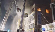 雙北違建大火2周奪10命 北市列優先拆除對象