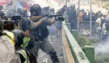 港示威者打游擊 油尖旺一帶聚集分散警力