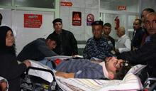 強震襲兩伊邊境 逾200人罹難1700人傷