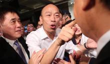 【Yahoo論壇/林濁水】柯文哲、韓國瑜都罵人 民調兩樣情