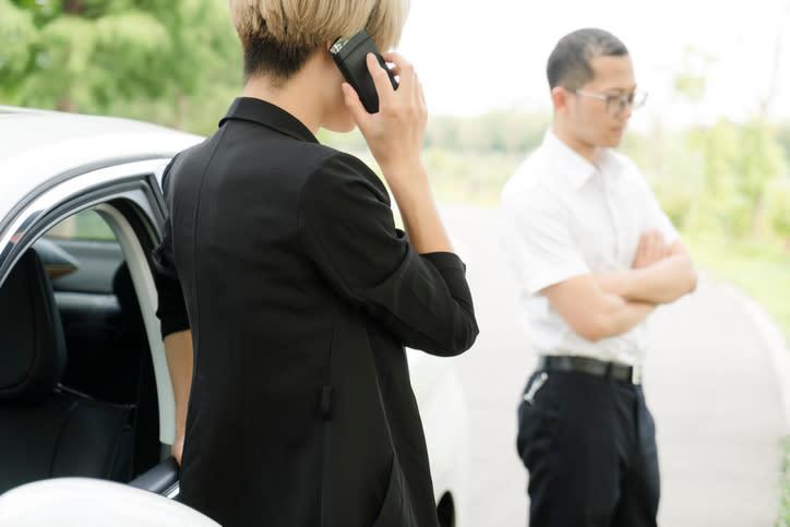 發生車禍怎麼辦?事故現場SOP謹記4步驟超重要