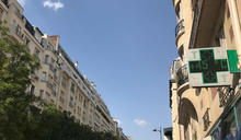 巴黎 42.6 度高溫怎麼過?家裡沒冷氣、上班只能搭「烤箱」⋯⋯