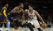 NBA》歐克佛遭交易至籃網 「冰凍人生」終落幕