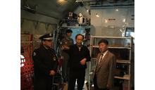 C-130加護系統 提升太平島救護能力