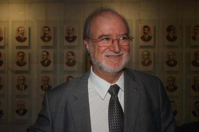 José Cruz/ Agência Brasil (11/02/2014)