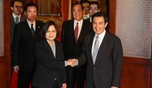 黃煌雄專文:從民主價值與戰略思維談總統直選在台灣