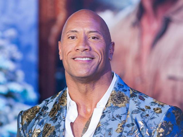 Dwayne Johnson's wrestler father dies aged 75
