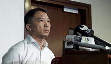 胡志偉籲政府勿因政治目的肆意調動議事日程
