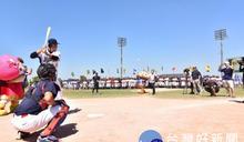 桃園盃全國三級棒球錦標賽青棒組 火熱開戰