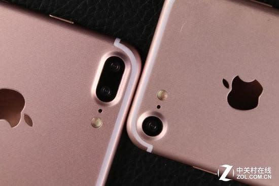 iPhone 7提前曝光,有人先po出開箱文。(取自新浪科技網)