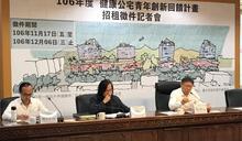 大巨蛋案被質疑黑箱 柯P:BOT在台灣被污名化
