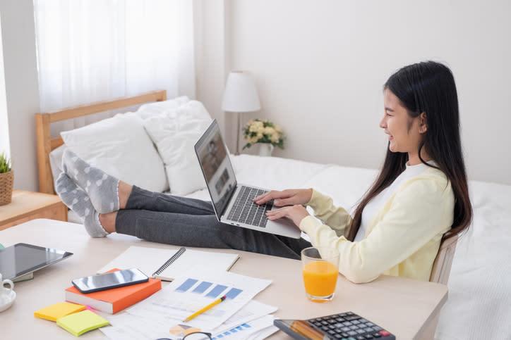 防疫保健康 必備這些神器讓你在家工作更給力!