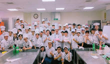 產學雙贏 台首大烘焙系與蛋糕觀光工廠產學技術交流