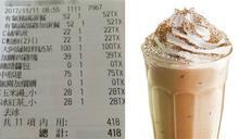 麥當勞升級鮮奶茶 網友傻:大杯百元