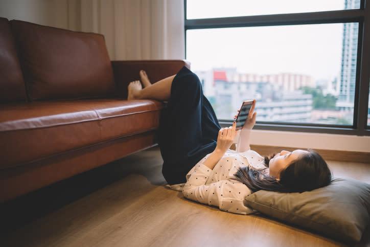 國人調查:女比男生活習慣差!最擔心罹這種病