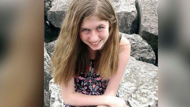PHOTO: Jayme Closs in an undated photo provided by Barron County, Wis., Sheriff's Department. Closs, a missing teenage girl, could be in danger after two adults were found dead at a home in Barron, Wis., on Oct. 15, 2018. (Barron County Sheriff's Dept. via AP)