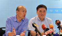 高雄市年輕人、中立選民投票率低,台北市呢?