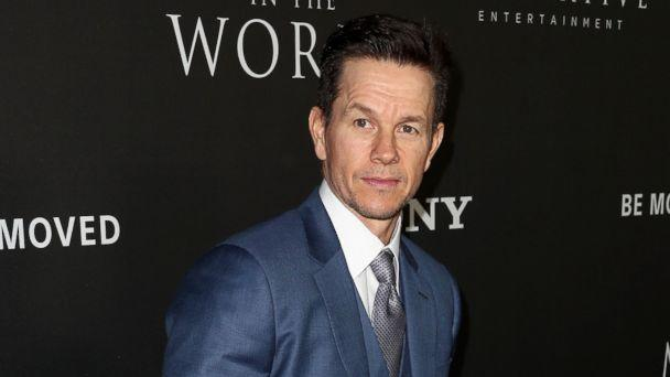 PHOTO: Mark Wahlberg attends the premiere of Sony Pictures Entertainment's 'All The Money In The World' at Samuel Goldwyn Theater, Dec. 18, 2017 in Beverly Hills, Calif. (Frederick M. Brown/Getty Images)
