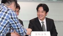 【Yahoo論壇/林青弘】賴清德參加初選 韓國瑜應該領表