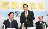 【Yahoo論壇】政治迷幻藥 台灣恐失民主自由人權