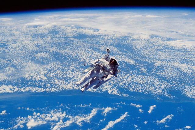 NASA/Flickr